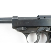 BH Proof on Mauser SVW45 P 38   Legacy Collectibles