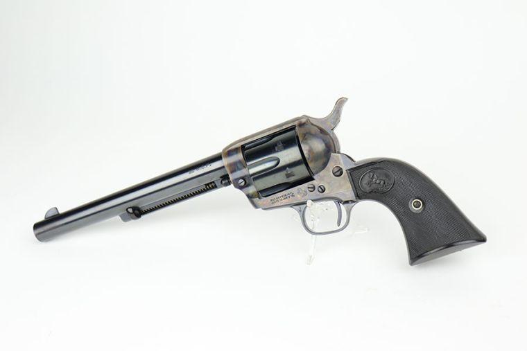 Unbelievable Colt Single Action Army - 1st Generation
