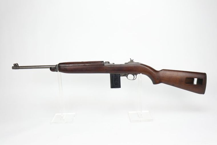 Scarce, Early Inland M1 Carbine