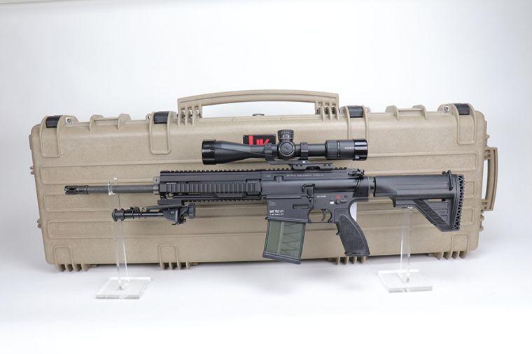 HK MR762A1 LRP III