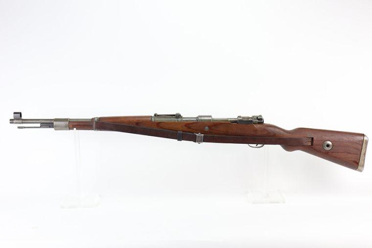Gorgeous Nazi K98 - bcd 4