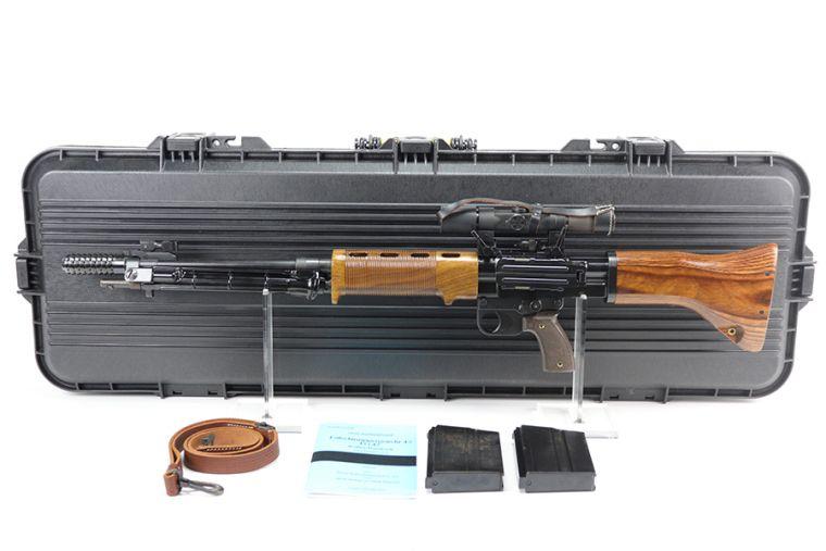 FG 42 Sniper - SMG Guns