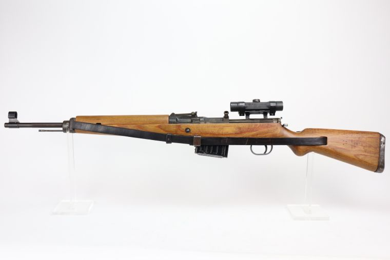 Minty Walther K43 Sniper Rifle