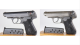 SOLD - Consecutively-Numbered Nazi Army Sauer 38h Pistols