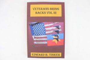 Veterans Bring Backs Vol. III by Tinker