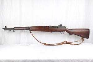 Gorgeous National Match M1 Garand - Type 1