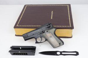 Rare Smith & Wesson 439 ASP 9 - Custom