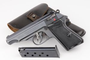 SA Walther PP Rig - Gruppe Mitte