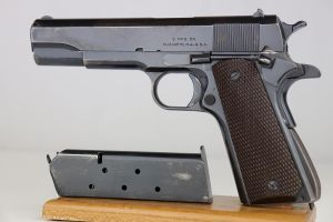 Singer 1911A1 - The 1911 Collector's Holy Grail