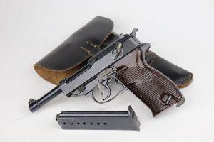 1945 Walther P.38 - GI Mismatch