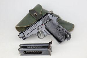 Beretta Model 1934 Rig - 1942 Mfg
