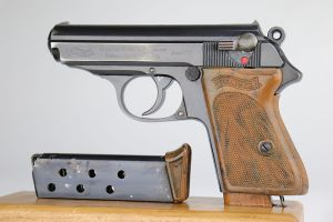 Commercial Walther PPK - 1939 Mfg