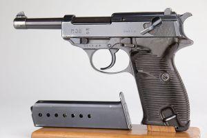 1941 Nazi Walther P.38