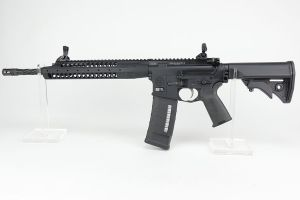 Mint LWRC Six8-A5 - 6.8mm SPC II