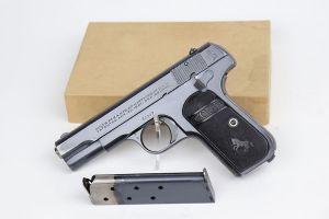 Scarce Colt Model 1908 - 1922 Mfg