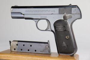 Colt M1903 - 1921 Mfg