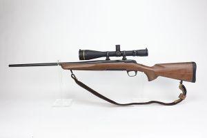 Mint Browning X-Bolt - Leupold VX-3i Scope