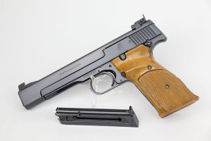 Minty Smith & Wesson Model 41