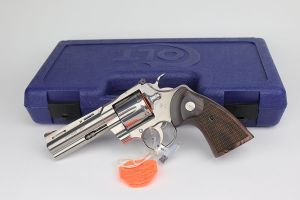 ANIB Colt Python - 2020 Mfg