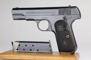 Colt Model 1903 - 1921 Mfg