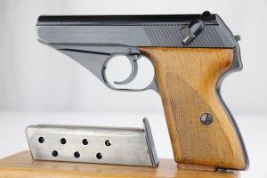 Rare, Gorgeous Kriegsmarine Mauser HSc - 2nd Variation