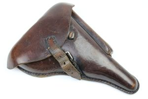 1917/1929 Simson Luger Holster