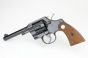 Mint Colt Official Police - 1966 Mfg
