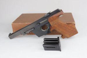 ANIB Walther GSP - 1972 Mfg