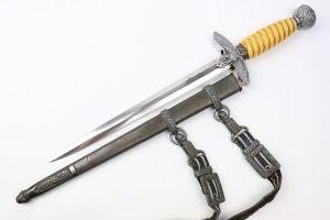 Luftwaffe Dagger with Hanger
