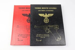 Commemorative Third Reich Lugers