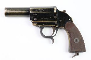 WW2 Erma Z Flare Pistol