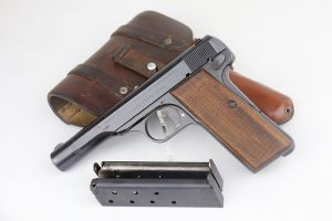 Excellent FN Browning M1922 Rig