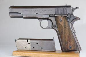 HOLD - Colt Model 1911 - 1918 Mfg