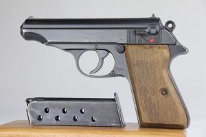 Late Army Walther PP