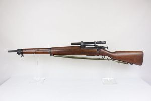 Remington 1903-A4 Conversion