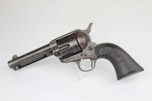 Colt Frontier Six Shooter - 1906 Mfg