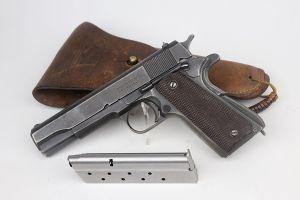 Scarce 1911A1 - Vietnam Conversion