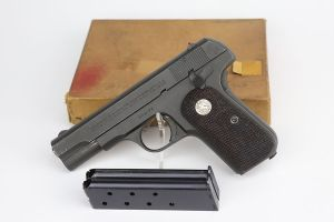 Minty, Boxed Colt M1903 - US Property