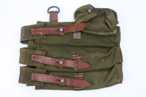 MP40 Magazine Pouch - RARE