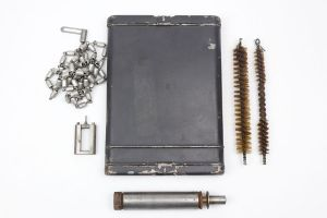 Anti Tank Rifle Cleaning Kit