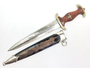 RARE NSKK Dagger