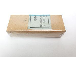 Unopened Box of 9mm Ammo - WW2