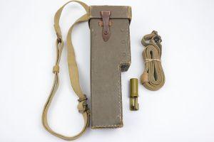 Type 99 Scope Case & Waist Belt