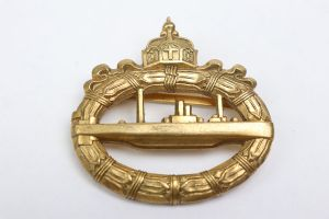 WW1 U-Boat Badge