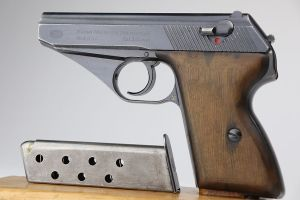 Excellent Nazi Mauser HSC