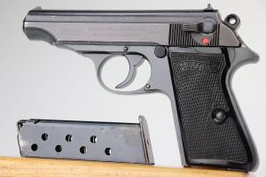 Minty Walther PP
