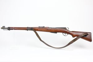 Excellent Swiss Schmidt Rubin Model K11