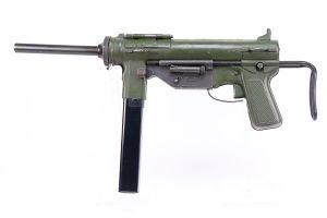 Rare Guide Lamp M3 Grease Gun - Dummy SMG