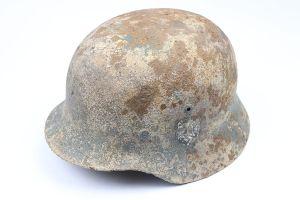 Battlefield Find - M40 Helmet