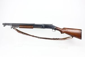 Scarce, Beautiful Winchester Model 97 Trench Shotgun
